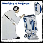 Mixed Bag of Funkyness 1-FREE Download!