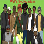 Wal's Soulquarians Mix-FREE Download!