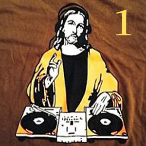 The Gospel according to...(Vol1) - FREE Mix download!