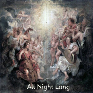 All Night Long Mix - FREE Download!!