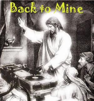 Back to Mine Mix