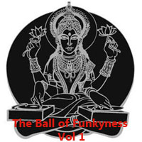 The Ball of Funkyness Vol 1 - FREE Download!!