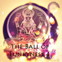 The Ball of Funkyness 4 - FREE Dowload!