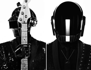 Wals Daft Punk but not Daft Punk mix - FREE Download!!!