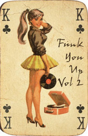 Funk You Up 2! FREE Download!