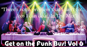 Get on the Funk Bus! Vol 6 - FREE Download!