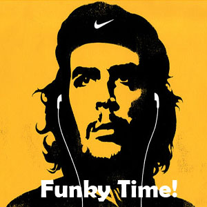 Funky Time!