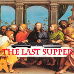 The Last Supper Mix