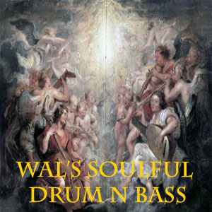 Wal's Jazzy and Soulful Drum n Bass-FREE Download!