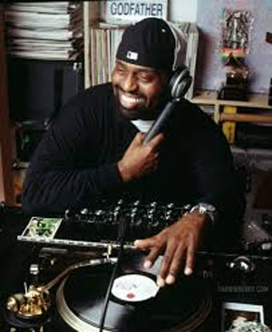 Wal's Tribute to Frankie Knuckles-FREE Download!