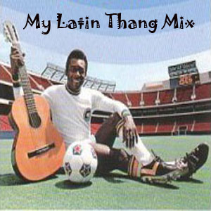 The Latin Mix - Free Download!!