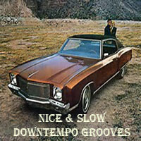 Nice & Slow - downtempo grooves - FREE Download!