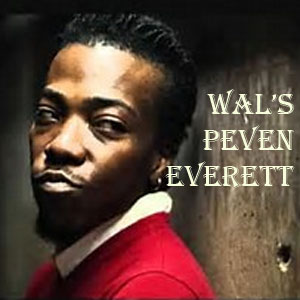 Wal's Peven Everett - FREE Download!