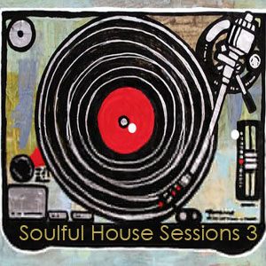 Soulful House Session3-FREE Download!