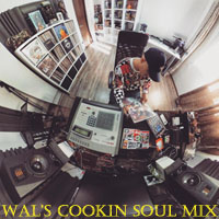 Wal's Cookin Soul Mix-FREE Download!