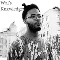 Wal's Knxwledge-FREE Download!