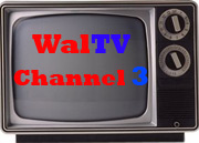 Welcome to WalTV Channel 2