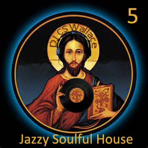 Jazzy soulful house 5 for Jazzy house music